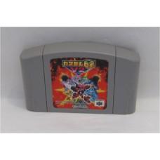 Custom Robo V2, N64
