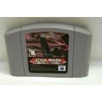 Star Wars: Rogue Squadron, N64