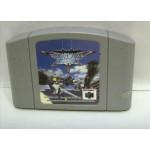 Sonic Wings Assault, N64