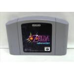 Legend of Zelda: Majora's Mask, N64