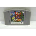 Banjo Kazooie, N64
