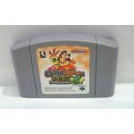 Banjo Kazooie 2, N64