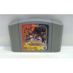 Transformers - Beast Wars Metals, N64