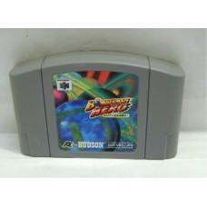 Bomberman Hero, N64