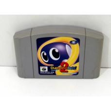 Chameleon Twist 2, N64