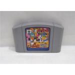 Magical Tetris Challenge, N64