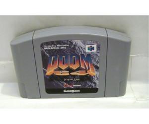 Doom 64, N64