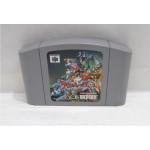 Dual Heroes, N64