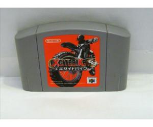 Excitebike 64, N64