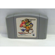 Mystery Dungeon: Shiren the Wanderer 2, N64