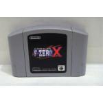 F-Zero X, N64