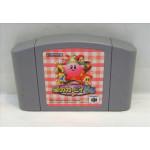 Kirby 64: The Crystal Shards, N64
