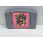 Mario Party 2, N64