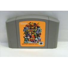 Mario Party 3, N64