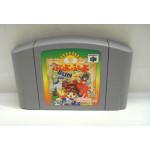 Puyo Puyo Sun, N64