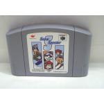 Snow Speeder, N64