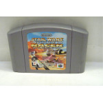 Star Wars Episode I: Racer, N64
