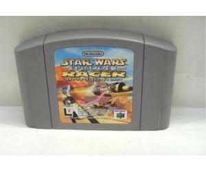 Star Wars Episode I: Racer, N64