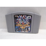 Super Robot Spirits, N64