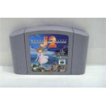 Wonder Project J2, N64