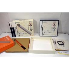 DS Bimoji Training (med penna), NDS