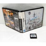 Final Fantasy III, NDS