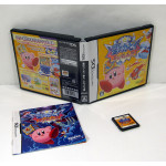 Kirby: Squeak Squad, NDS