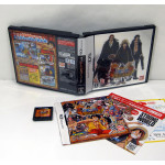 One Piece: Gigant Battle! (special edition), NDS