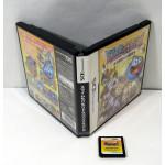 Dragon Quest Slime MoriMori 2, NDS