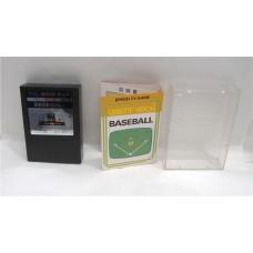 Baseball, Epoch Cassette Vision