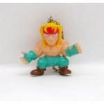Alex Street Fighter, nyckelring
