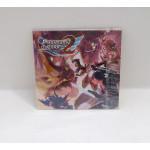 Phantasy Star Portable 2 - Living Universe (spelmusik) *inplastad*