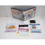 Metal Fight Beyblade DS, NDS