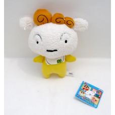 Crayon Shin-Chan mjukisdjur, gul