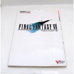 Final Fantasy VII Guide, V-Jump