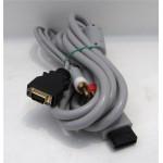 Wii D-terminal kabel