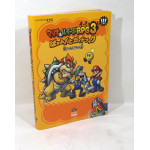 Mario & Luigi RPG 3 Perfect Guide Book