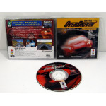 Road & Track Presents: Over Drivin', 3DO