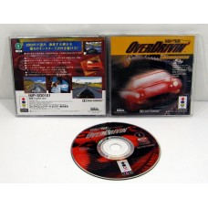 Road & Track Presents: Over Drivin', 3DO