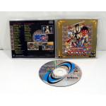 Samurai Spirits - Soundtrack (spelmusik)