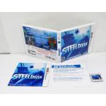 Steel Diver (boxat), 3DS