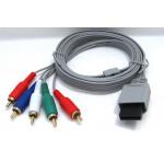 Wii komponentkabel HDTV, ny