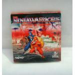 The Ninja Warriors Special Sample CD (spelmusik)