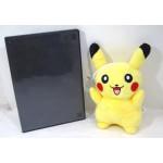 Pokemon mjukisdjur - Pikachu 17cm