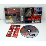 Need For Speed / Over Drivin' DX, PS1