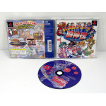 Puzzle Arena Toshinden, PS1