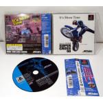 Jeremy McGrath Supercross 98, PS1