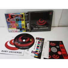 Baby Universe, PS1