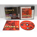 Tetris X, PS1
