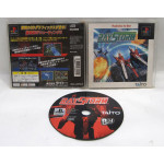 Raystorm (ps the best ver.), PS1